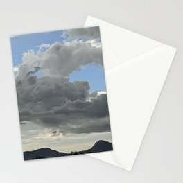 Calming Clouds Stationery Cards