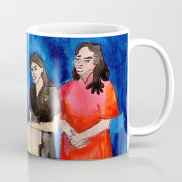 The Squad Coffee Mug