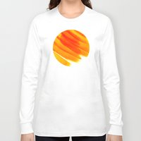 venus Long Sleeve T-shirts featuring Venus by sustici