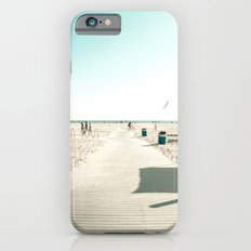 Venice Beach View iPhone 6s Slim Case