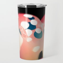 Mushroom Magic Travel Mug