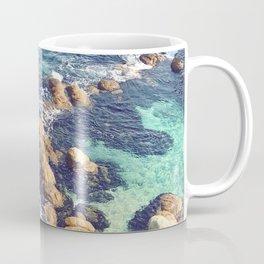 Monterey CA Coffee Mug