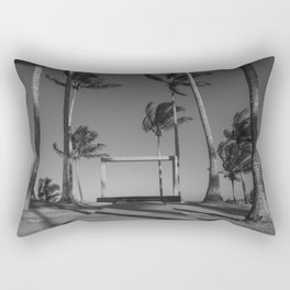 Tropical Rectangular Pillow