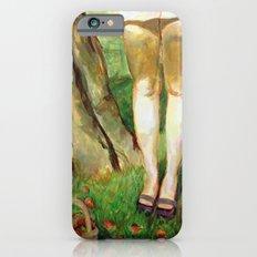 Summer day Slim Case iPhone 6s