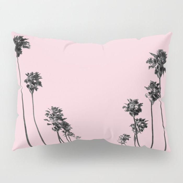 Palm trees 13 Pillow Sham