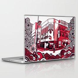 Tokyo 2008 Laptop & iPad Skin