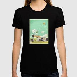SOUR DIESEL T-shirt