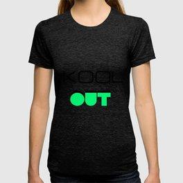KOOL OUT T-shirt