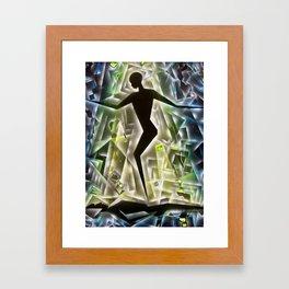 The Resurrection Framed Art Print