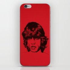 M. J. 01 iPhone & iPod Skin