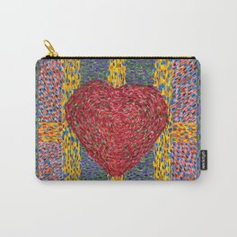 High Energy Heart 5 Carry-All Pouch
