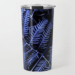 Blue Bracken Travel Mug