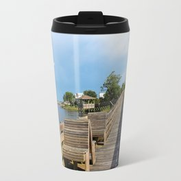 Riverview Park #2 Travel Mug