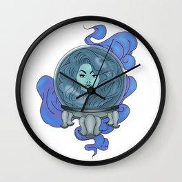 Madame Leota - Haunted Mansion Wall Clock