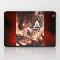 destiny iPad Cases featuring Destiny by Todor Hristov