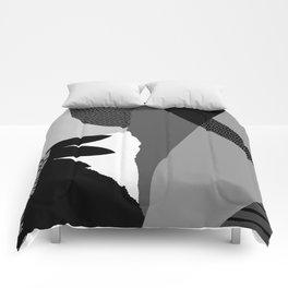 Pattern Study Comforters