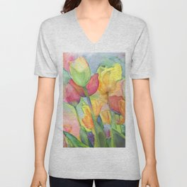 Renewal Unisex V-Neck