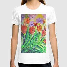 it's springtime T-shirt