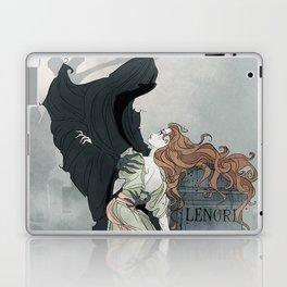 Lenore Laptop & iPad Skin