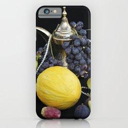 FRESH FRUITS - Stillife iPhone Case