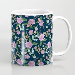 Golightly Flowers Coffee Mug