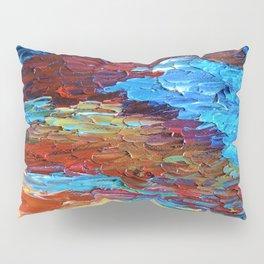 Evening Sunset Pillow Sham