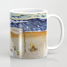 The Invitation Mug