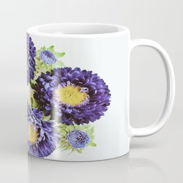 Matsumoto Asters Coffee Mug