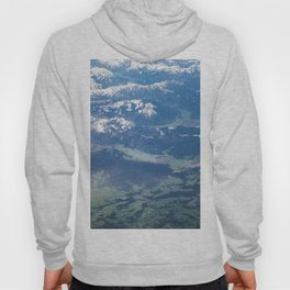 The great Alps Hoody