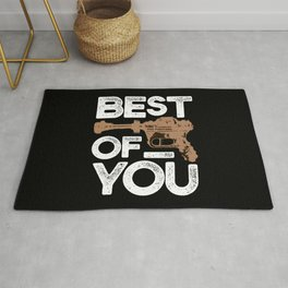 Best of You - Fighters Rug