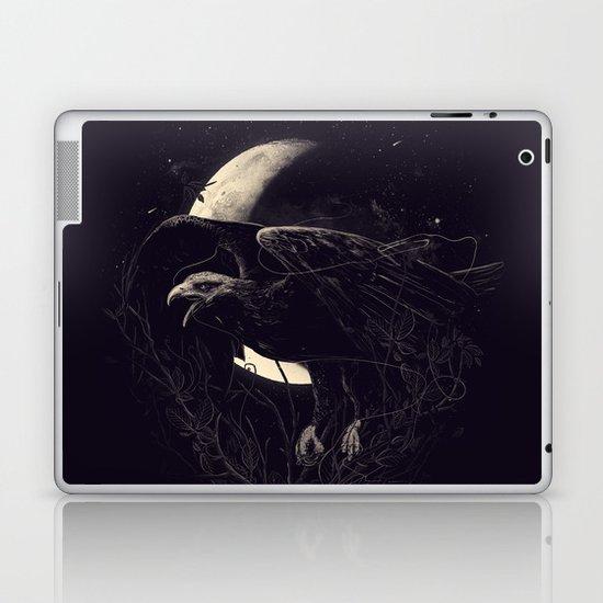NightFlight Laptop & iPad Skin