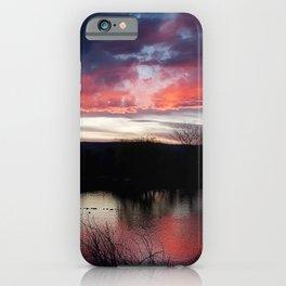 Last Colors iPhone Case