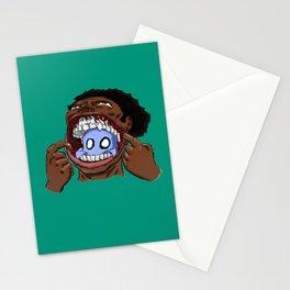 Soul Guy 02 Stationery Cards