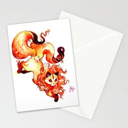 Guardian of the Demon Slayer Stationery Cards
