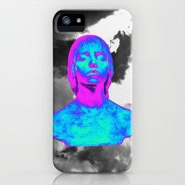 Digital Renaissance iPhone Case