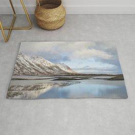 Lofoten Islands Rug