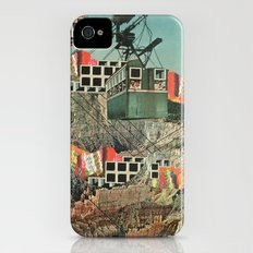 Fireside Favourite iPhone (4, 4s) Slim Case