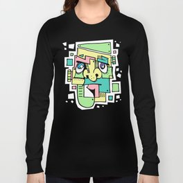 Pastelstein Long Sleeve T-shirt