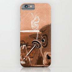 Bulls Eye iPhone 6s Slim Case