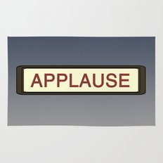 Benders Applause Rug