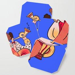 Carnival Coaster