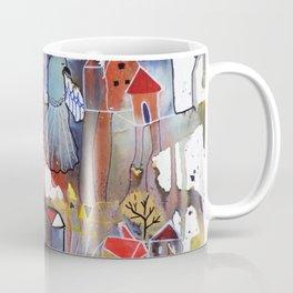 to be happy Coffee Mug