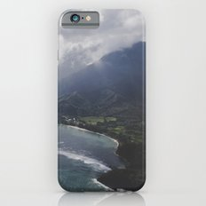 The Bay - Kauai, HI iPhone 6s Slim Case