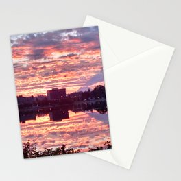 Beautiful America Stationery Cards
