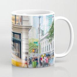 5th Avenue Coffee Mug