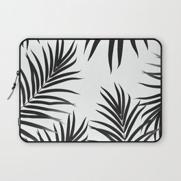 Palm Leaves Pattern Summer Vibes #2 #tropical #decor #art #society6 Laptop Sleeve