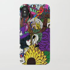 DREAM Slim Case iPhone X