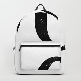 A - Alpha Backpack
