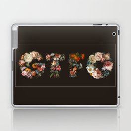 GTFO Laptop & iPad Skin