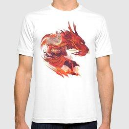 Avatar Roku  T-shirt
